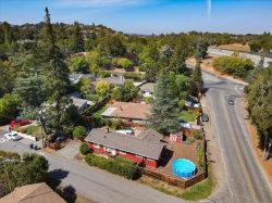 Photo of 11691 Par AVE, LOS ALTOS, CA 94024 (MLS # ML81812292)