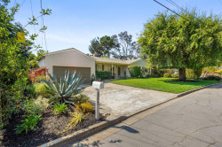 Photo of 2159 Queens LN, SAN MATEO, CA 94402 (MLS # ML81812355)