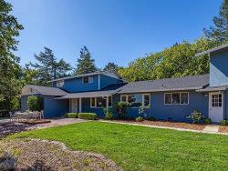 Photo of 1221 Kenilworth RD, HILLSBOROUGH, CA 94010 (MLS # ML81812449)