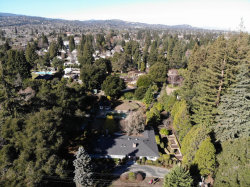 Photo of 138 Selby LN, ATHERTON, CA 94027 (MLS # ML81812492)