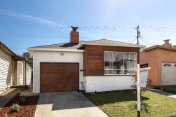 Photo of 21 Shelbourne AVE, DALY CITY, CA 94015 (MLS # ML81812643)