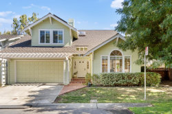 Photo of 305 Woodland Park LN, MOUNTAIN VIEW, CA 94043 (MLS # ML81812799)