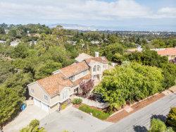 Photo of 1360 Southdown RD, HILLSBOROUGH, CA 94010 (MLS # ML81813682)