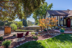 Photo of 1303 NOTRE DAME AVE, BELMONT, CA 94002 (MLS # ML81815277)