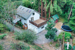 Photo of Long Ridge RD, LOS GATOS, CA 95033 (MLS # ML81815309)