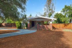 Photo of 151 Hawthorne AVE, LOS ALTOS, CA 94022 (MLS # ML81815581)