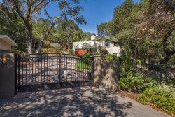 Photo of 20 Ridgeway RD, HILLSBOROUGH, CA 94010 (MLS # ML81816351)
