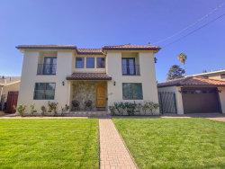 Photo of 1333 Spencer AVE, SAN JOSE, CA 95125 (MLS # ML81816436)