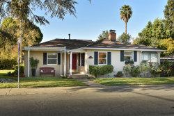 Photo of 2292 Shibley AVE, SAN JOSE, CA 95125 (MLS # ML81816551)