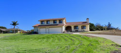 Photo of 24680 Foothill DR, SALINAS, CA 93908 (MLS # ML81816577)