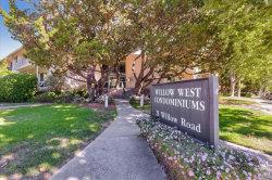 Photo of 21 Willow RD 30, MENLO PARK, CA 94025 (MLS # ML81816603)