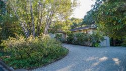 Photo of 165 Redwood DR, HILLSBOROUGH, CA 94010 (MLS # ML81816850)