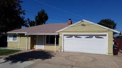Photo of 697 Longwood AVE, HAYWARD, CA 94541 (MLS # ML81816865)