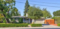 Photo of 15105 Dickens AVE, SAN JOSE, CA 95124 (MLS # ML81817129)