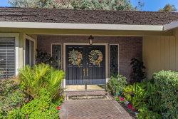 Photo of 1362 Hillcrest CT, SAN JOSE, CA 95120 (MLS # ML81817222)