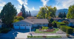 Photo of 6941 Lenwood WAY, SAN JOSE, CA 95120 (MLS # ML81817240)