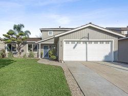 Photo of 815 Upton WAY, SAN JOSE, CA 95136 (MLS # ML81817480)