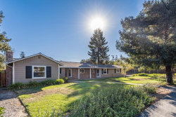Photo of 283 Sunkist LN, LOS ALTOS, CA 94022 (MLS # ML81817512)