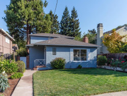 Photo of 1376 Johnson ST, MENLO PARK, CA 94025 (MLS # ML81817855)