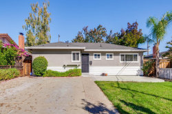 Photo of 4330 Jan WAY, SAN JOSE, CA 95124 (MLS # ML81817864)