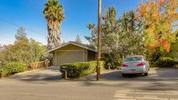 Tiny photo for 3091 Oak Knoll DR, REDWOOD CITY, CA 94062 (MLS # ML81817963)