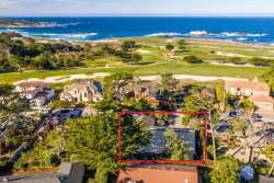 Photo of 1038 Marcheta LN, PEBBLE BEACH, CA 93953 (MLS # ML81818102)