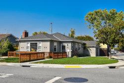 Photo of 1100 Rosedale AVE, BURLINGAME, CA 94010 (MLS # ML81818122)