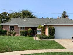 Photo of 1315 Ashcroft LN, SAN JOSE, CA 95118 (MLS # ML81818126)