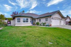 Photo of 855 Valley Oak DR, HOLLISTER, CA 95023 (MLS # ML81818388)