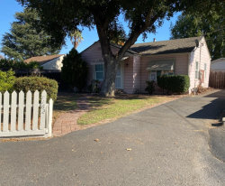 Photo of 1162 Shamrock DR, CAMPBELL, CA 95008 (MLS # ML81818410)