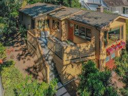 Photo of 0 Santa Lucia 2NE of Casanova Street AVE, CARMEL, CA 93921 (MLS # ML81818908)