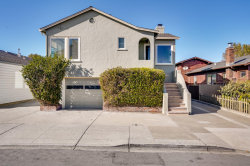 Photo of 736 Jenevein AVE, SAN BRUNO, CA 94066 (MLS # ML81818977)