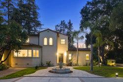 Photo of 1255 Montclaire WAY, LOS ALTOS, CA 94024 (MLS # ML81819242)