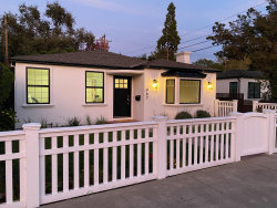 Photo of 967 Orange AVE, SAN CARLOS, CA 94070 (MLS # ML81819532)