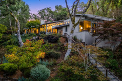 Photo of 275 Willowbrook DR, PORTOLA VALLEY, CA 94028 (MLS # ML81819840)