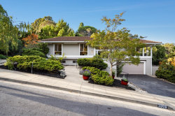 Photo of 3968 Lonesome Pine RD, REDWOOD CITY, CA 94061 (MLS # ML81819868)