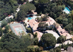 Photo of 1320 Marlborough RD, HILLSBOROUGH, CA 94010 (MLS # ML81820046)