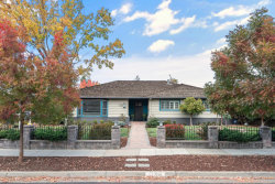Photo of 121 Blossom Glen WAY, LOS GATOS, CA 95032 (MLS # ML81820112)