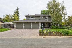 Photo of 1685 Candace WAY, LOS ALTOS, CA 94024 (MLS # ML81820316)