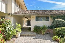Photo of 543 Tyndall ST, LOS ALTOS, CA 94022 (MLS # ML81820349)