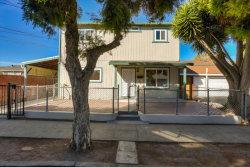 Photo of 819 Cypress AVE, SAN MATEO, CA 94401 (MLS # ML81820651)