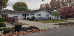 Photo of 1576 Fuchsia DR, SAN JOSE, CA 95125 (MLS # ML81820732)