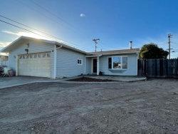 Photo of 1423 Lassen AVE, SALINAS, CA 93906 (MLS # ML81820792)