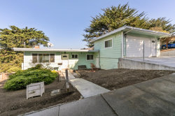 Photo of 411 Talbot AVE, PACIFICA, CA 94044 (MLS # ML81820903)