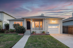 Photo of 3630 Santiago ST, SAN MATEO, CA 94403 (MLS # ML81820956)