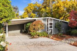 Photo of 4206 Darlington CT, PALO ALTO, CA 94306 (MLS # ML81821076)