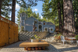 Photo of 23000 Old Logging RD, LOS GATOS, CA 95033 (MLS # ML81821083)