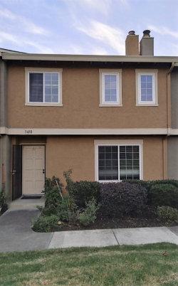 Photo of 3438 Brushcreek WAY, SAN JOSE, CA 95121 (MLS # ML81821166)