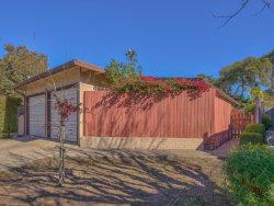 Photo of 931 Walnut ST, PACIFIC GROVE, CA 93950 (MLS # ML81821456)