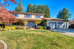 Photo of 13750 Serra Oaks CT, SARATOGA, CA 95070 (MLS # ML81821483)